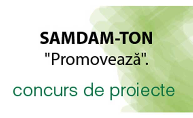 "the-open-network-SAMDAM-TON-Granturi-""Promoveaza"""