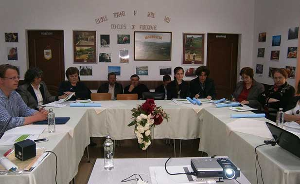 the-open-network-Training-regional-@-Moldovita-2014,-Suceava