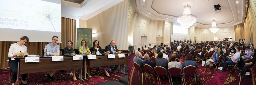 the open network Eurosfat forum 2018 3