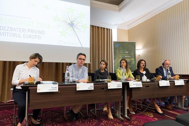 the open network Eurosfat forum 2018