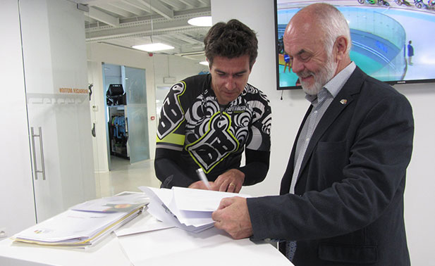 the-open-network-Acord-de-parteneriat-semnat-intre-Bioracer,-ADR-Vlaanderen-si-Fundatia-TON
