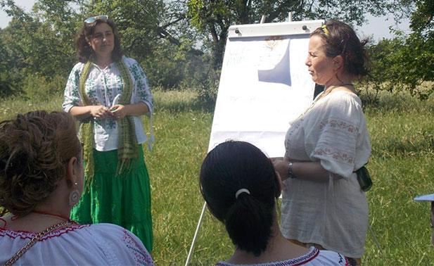 the-open-network-Vara-training-ului-OLF-la-Simian