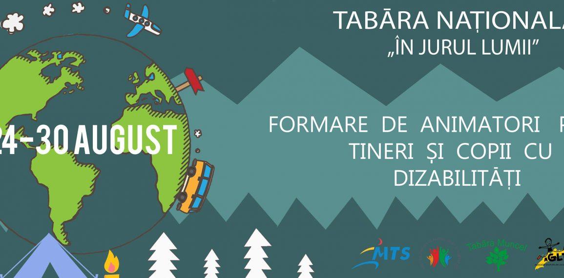 The_Open_Network_Tabara_de_formare_de_animatori_pentru_tineri_si_copii_cu_dizabilitati
