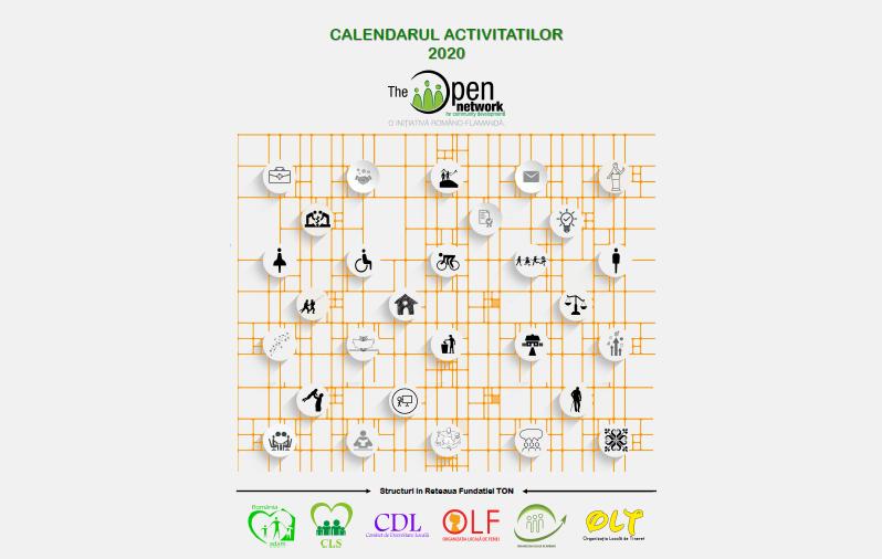 The_Open_Network_Calendarul_activitatilor_2020