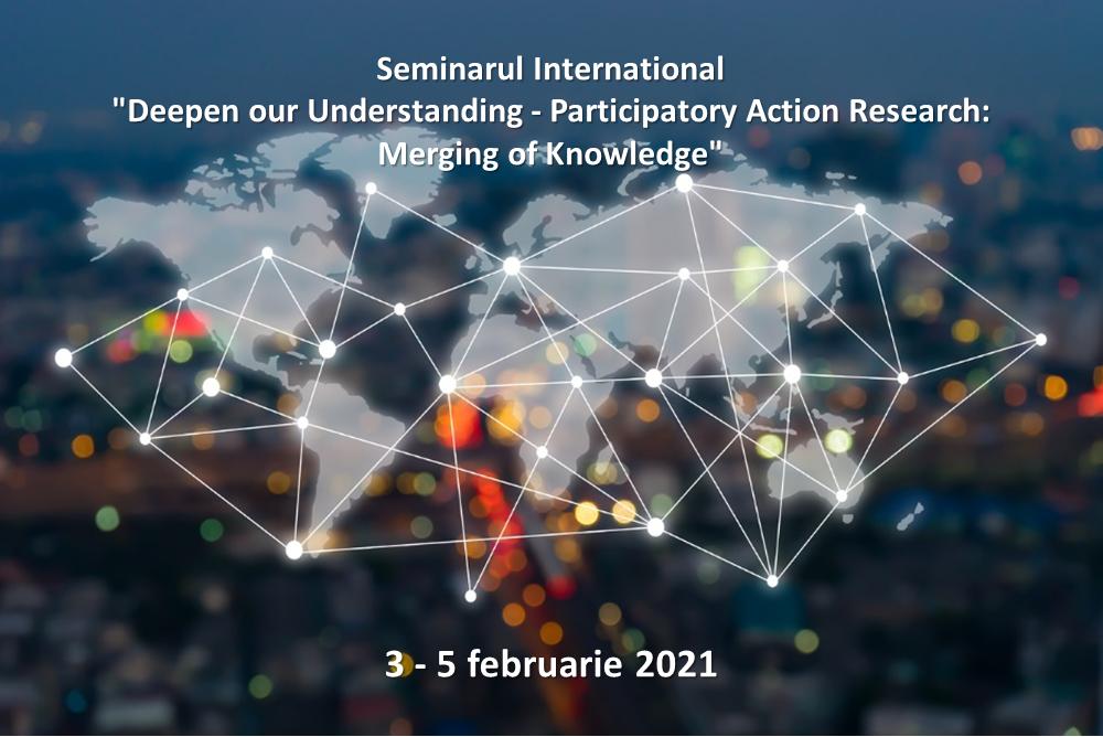 """the-open-network-Cercetare cu privire la importanta """"actiunii participative"""" la nivel-European"""